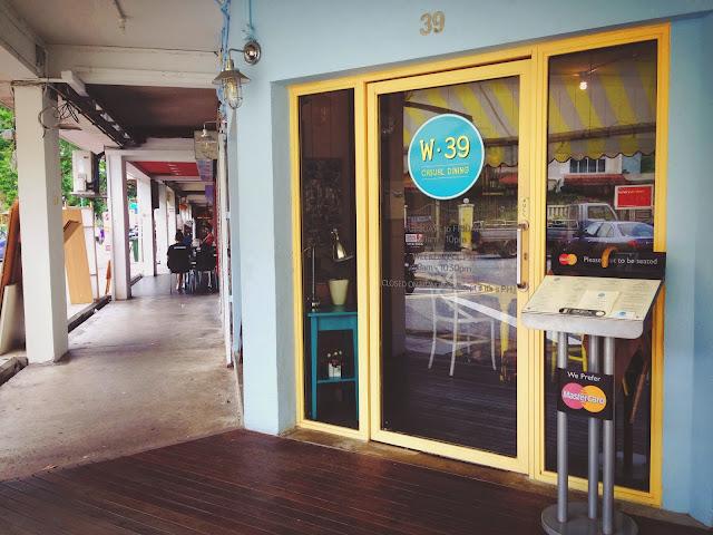 W39 Bistro & Bakery