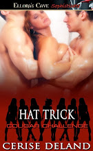 Hat Trick by Cerise Deland
