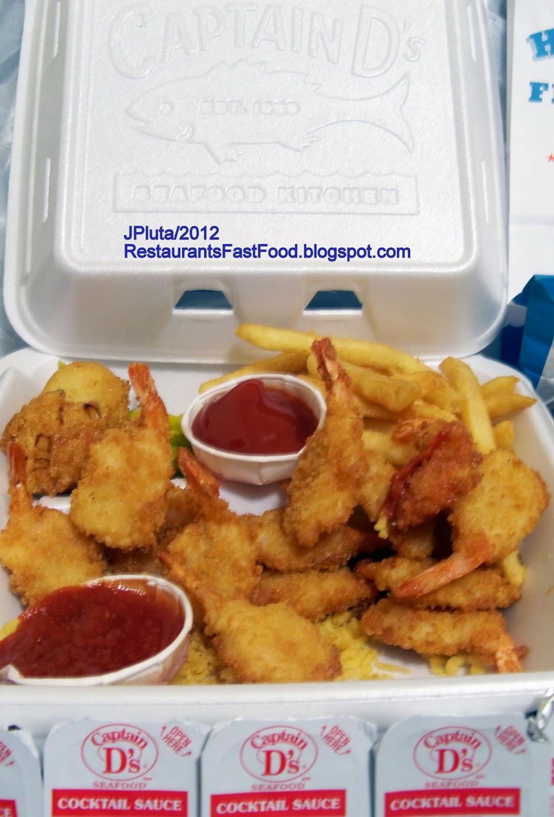 Panama city florida bay beach hotel spring break for Fast food fish restaurants
