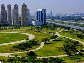 Parque Villa Lobos - São Paulo/SP - Escritório Técnico Cerqueira César