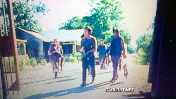 """The Walking Dead 5x12 """"Remember"""" Sneak Peeks, Promos y Spoilers Spoiler-The-Walking-Dead-5x12-Alexandria-Daryl-Glenn-Carlost.net-2015"""