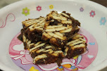 Istimewanya Kek Batik Darrezz Kitchen