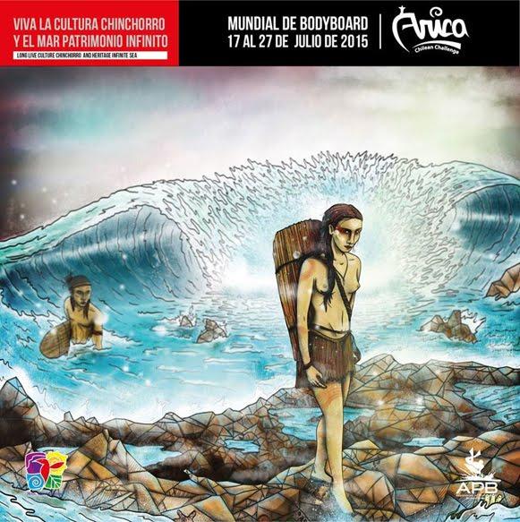 ARICA CHILEAN CHALLENGE 2015