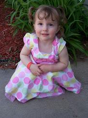 *              Little Aleena                 *