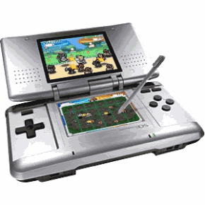 Download Emulator Nintendo DS