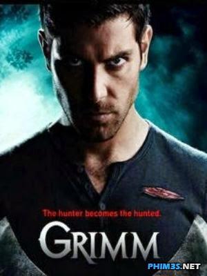 Săn lùng quái vật 3-Grimm Season 3