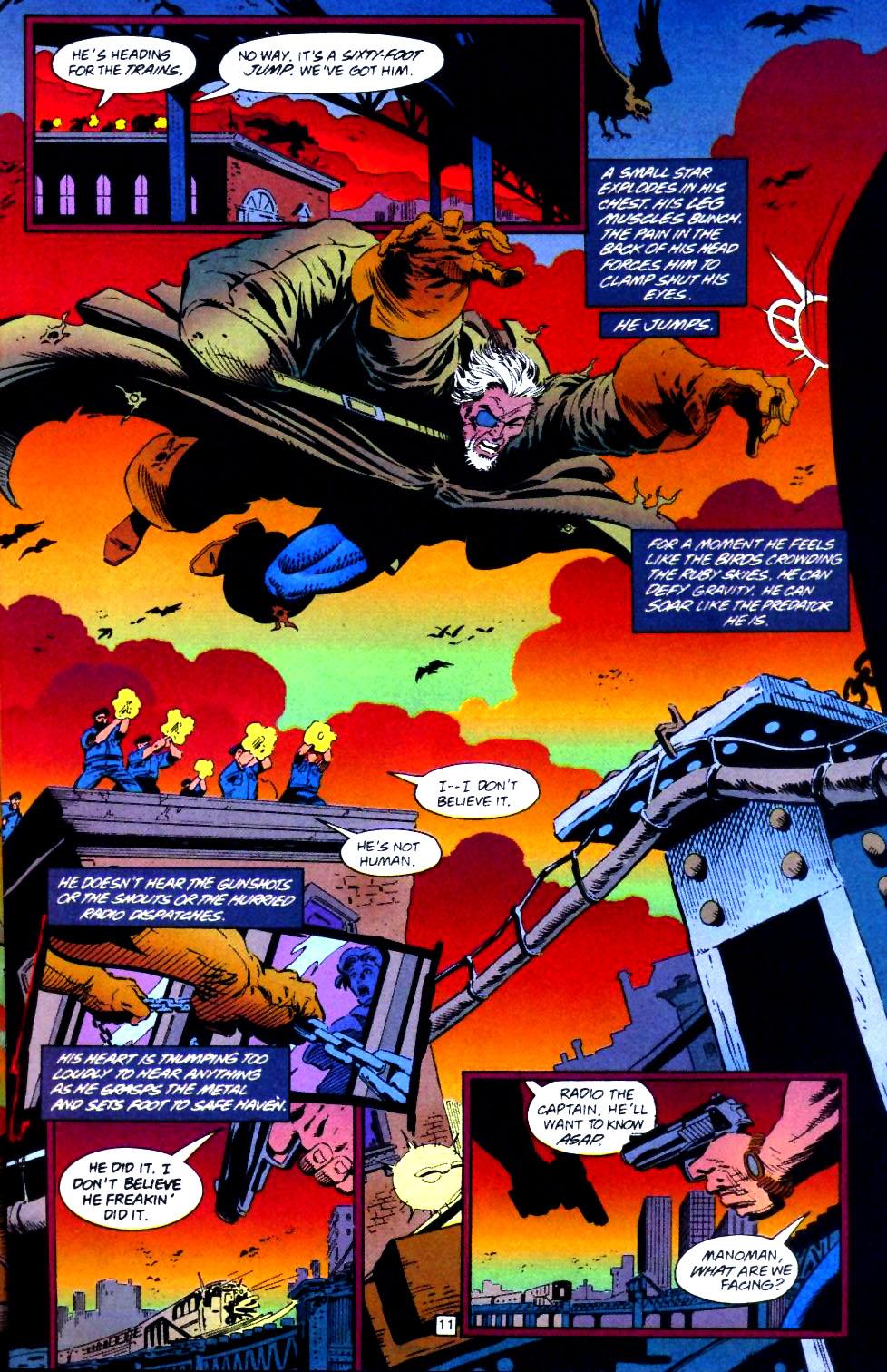 Deathstroke (1991) Issue #43 #48 - English 12