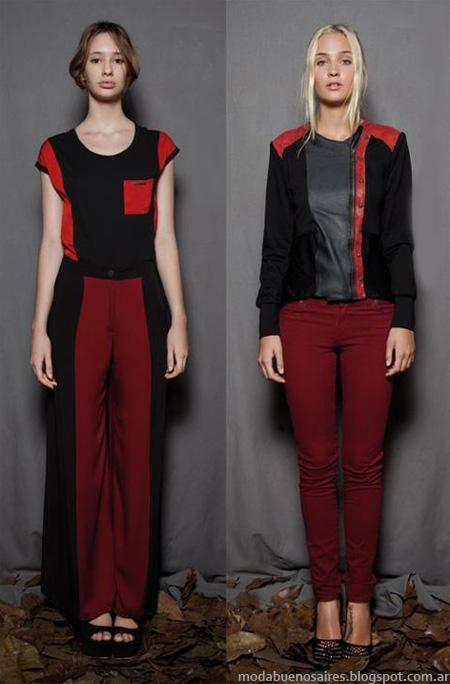 La cofradia otoño invierno 2013 moda