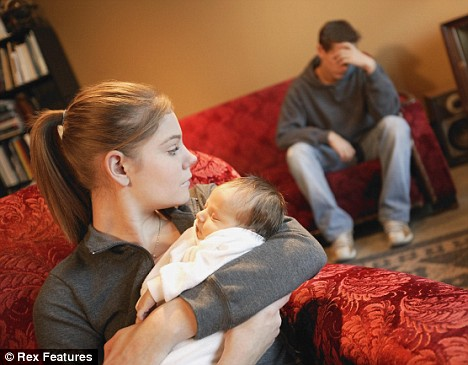 Change the Media's Glamour for Teen Pregnancy: Change the ...