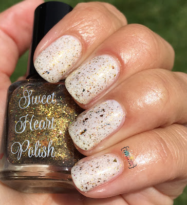 Sweet Heart Polish Si