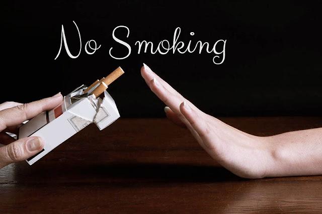 Cara Mengatasi Stress Saat Berhenti Merokok