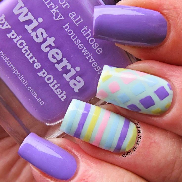 Nails Arts...