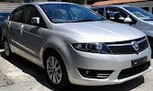 Proton Preve&#39; 1.6cvtPremium G.Silver