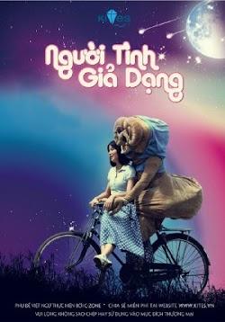 Người Tình Giả Dạng - The Pretending Lovers (2011) Poster