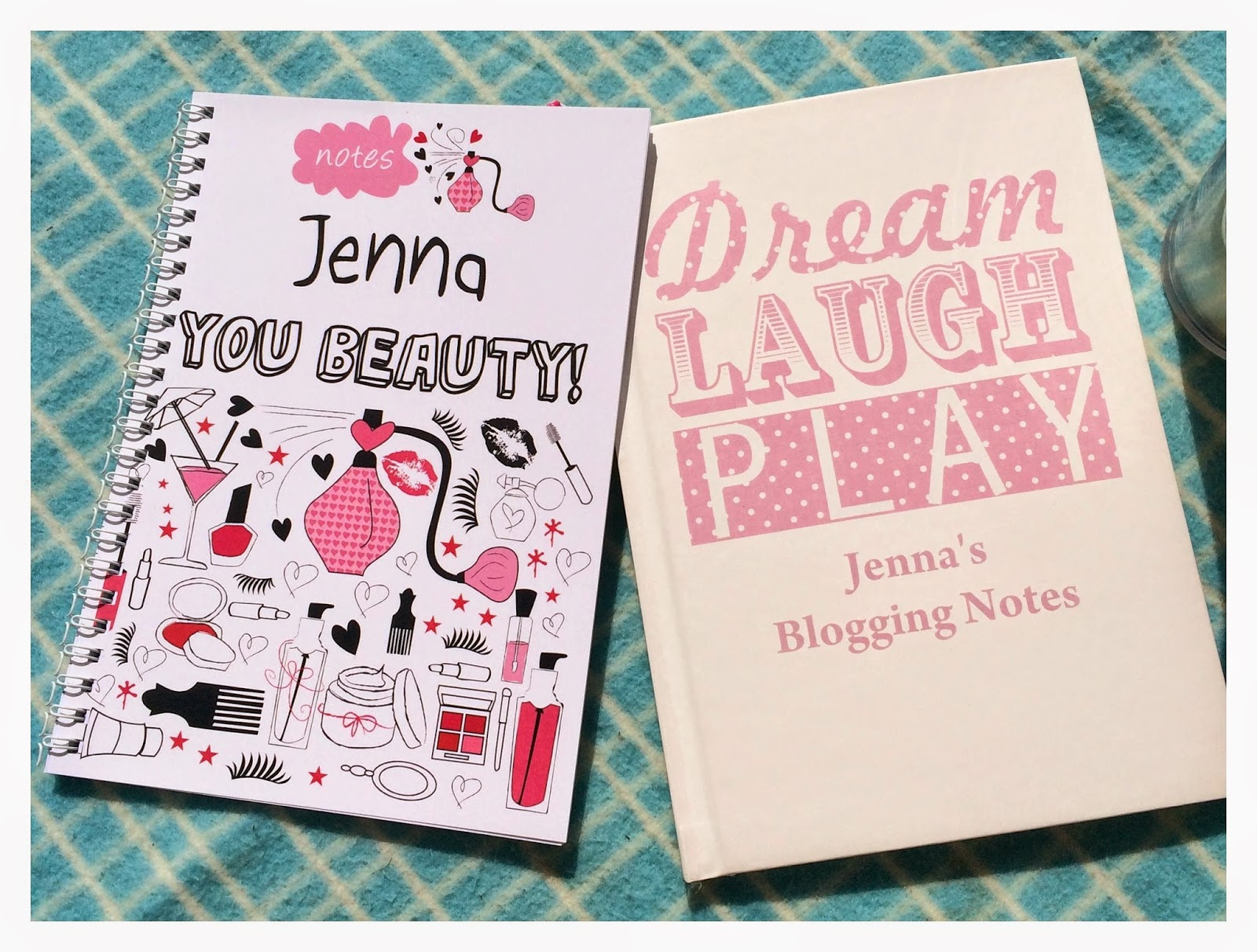 personalised-note-book-review