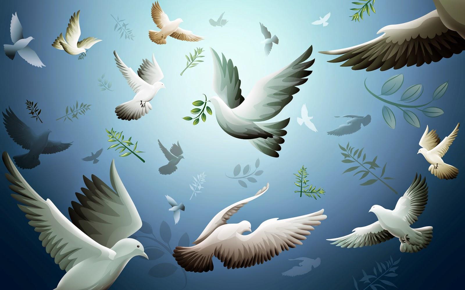 poemas de paz