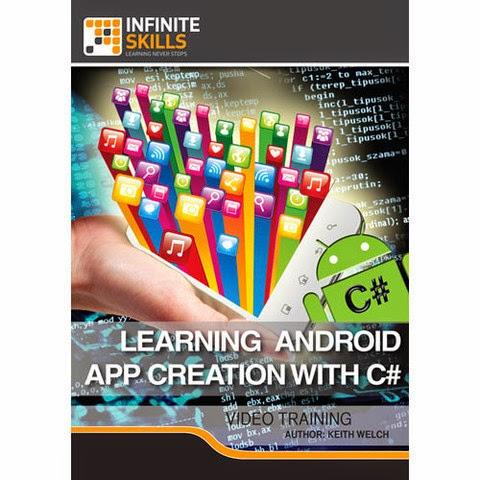 InfiniteSkills – Android App Creation With C#