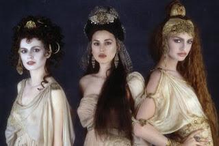 [Crónica] Las Arenas de Mahkra IX: Las concubinas del Sultán