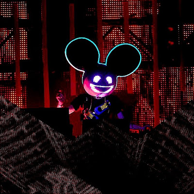 deadmau5, wall of fame