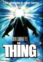 Phim Quái Vật Kinh Dị - The Thing