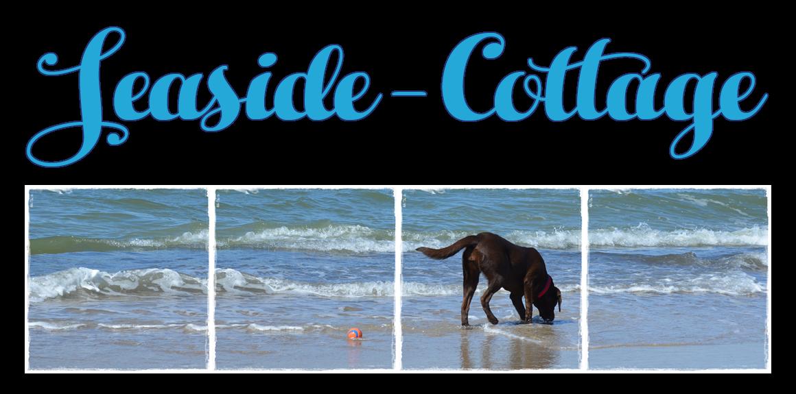 Seaside-Cottage Blog