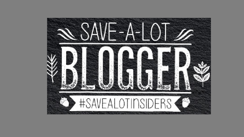 Save A Lot Blogger