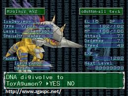 Digimon World II PSX ISO for pc Full Version Free Download