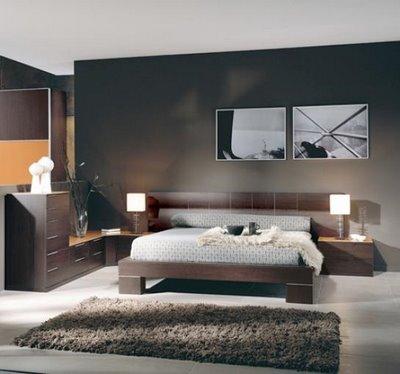 Decoraciones y mas modernas habitaciones matrimoniales en el 2013 - Dormitorios matrimoniales modernos ...