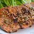 Pecan Crusted Salmon Recipe