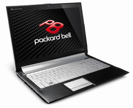 Packard Bell EasyNote TK