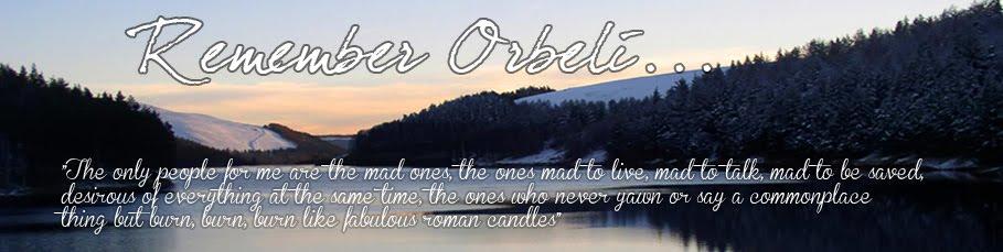 remember orbeli