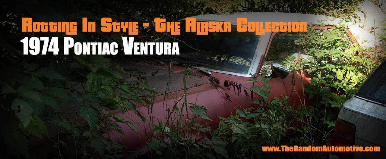 1974 pontiac ventura sj 307 350 v8 alaska ketchikan rotting in style dylan benson