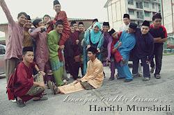 Hostel Members
