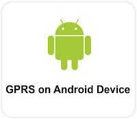 Android GPRS