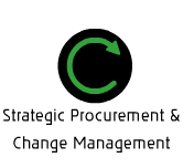 Strategic Procurement and Change Management