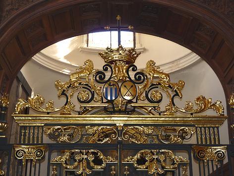Le Trésor de l'Hôtel-Dieu de Château-Thierry
