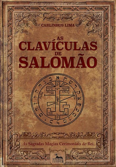 Livro de As Clávículas de Salomão