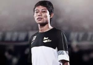 Foto Evan Dimas Timnas U-19