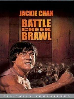 Đấu Trường Sát Thủ Thuyết Minh - The Big Brawl Thuyết Minh (1980)