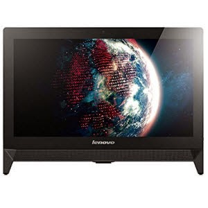 Buy Lenovo F0B2002HIN 19.5-inch All-In-One Desktop at Rs.26,205  : Buy To Earn