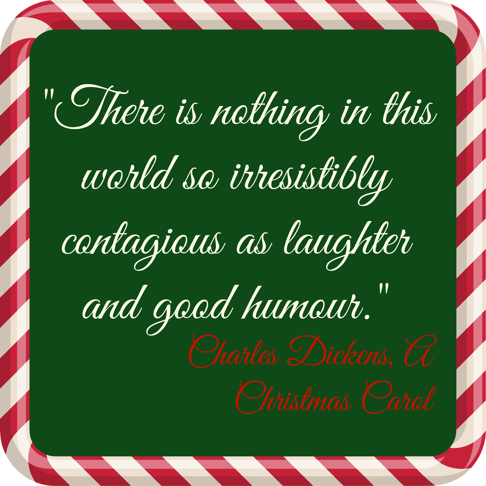 Words for a Wednesday: A Christmas Carol | Another Teen Reader