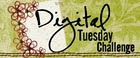 Digital Tuesday Challenge