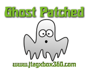 100% fully Ghost Patched