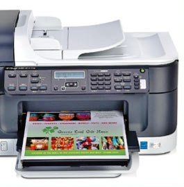 ENVY 110 - D411A (CQ812A) WIRELESS E-ALL-IN-ONE PRINTER