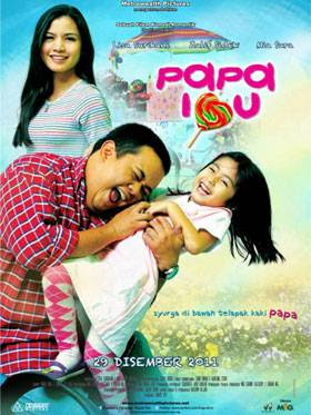 Papa I Love You 2011 Malay Movie Watch Online