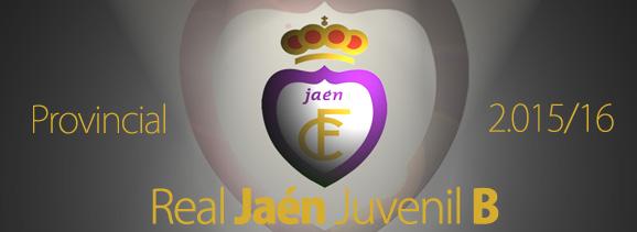 REAL JAÉN JUVENIL B