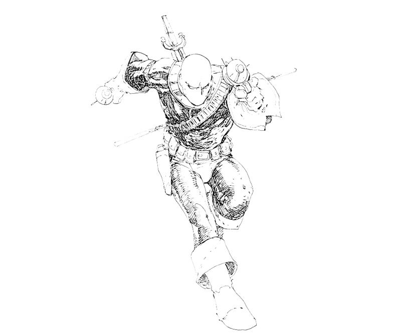 printable-dc-universe-deathstroke_coloring-pages