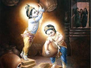 Krishna Janmashtami Festival Wallpapers