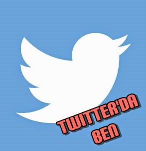 Twitter'da Ben