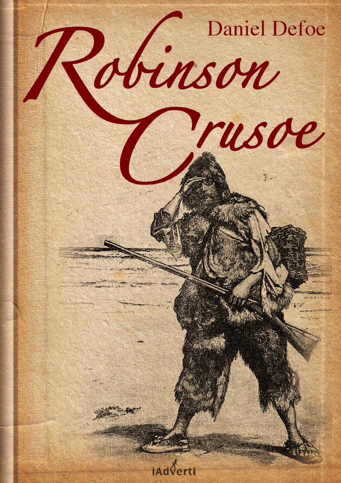 a review of the novel robinson crusoe by daniel defoe Robinson crusoe ebook: daniel defoe: amazon our titles contain an interactive table of contents for ease of navigation of the book average customer review.